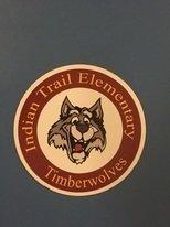 Timberwolves Magnet