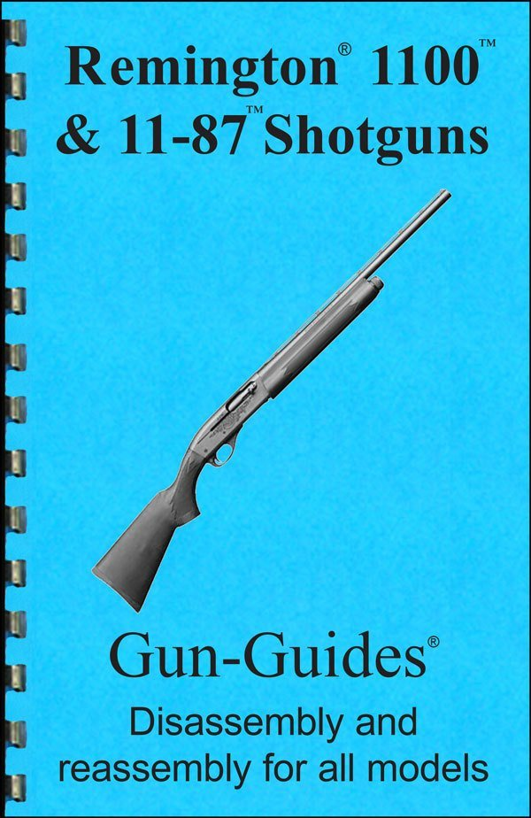 Remington 1100 & 11-87 Shotguns Gun-Guides®