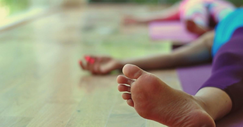 Yoga Nidra ~ Chakra Visualization