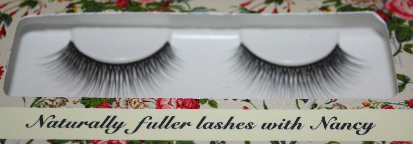 The Vintage Cosmetic Company BETTY Re-Usable False Eye Lashes