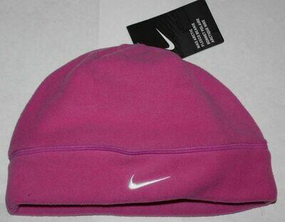 Nike Arctic Adult Unisex Fleece Beanie Hat -Lavender