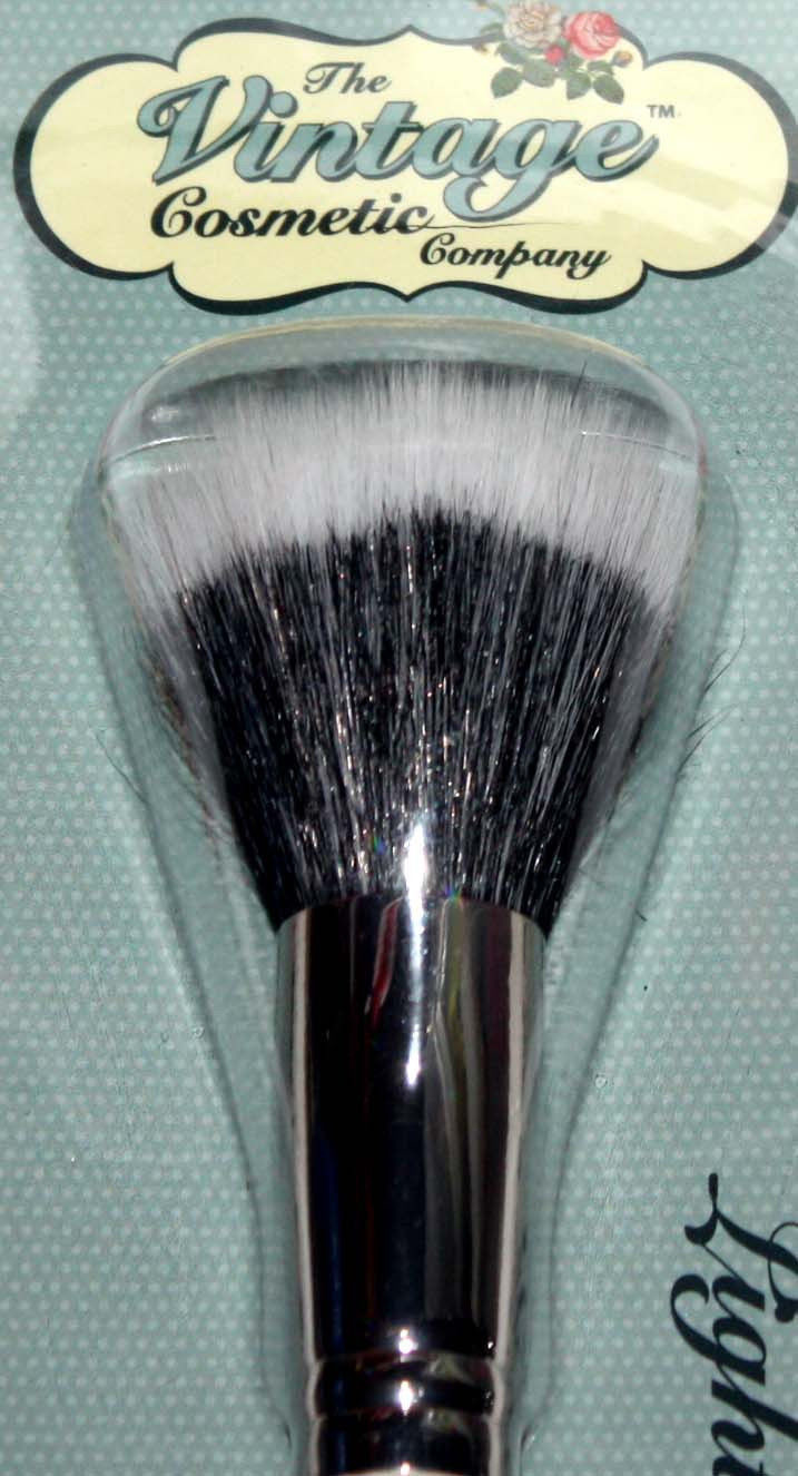 Made from natural bristles