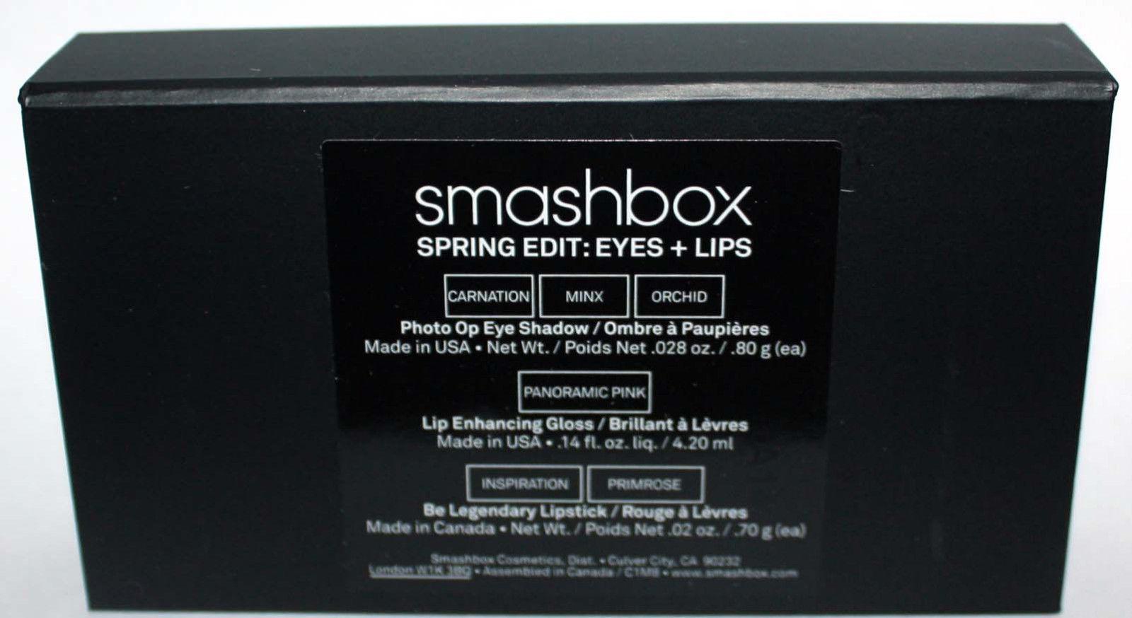 Info on bottom of packaging