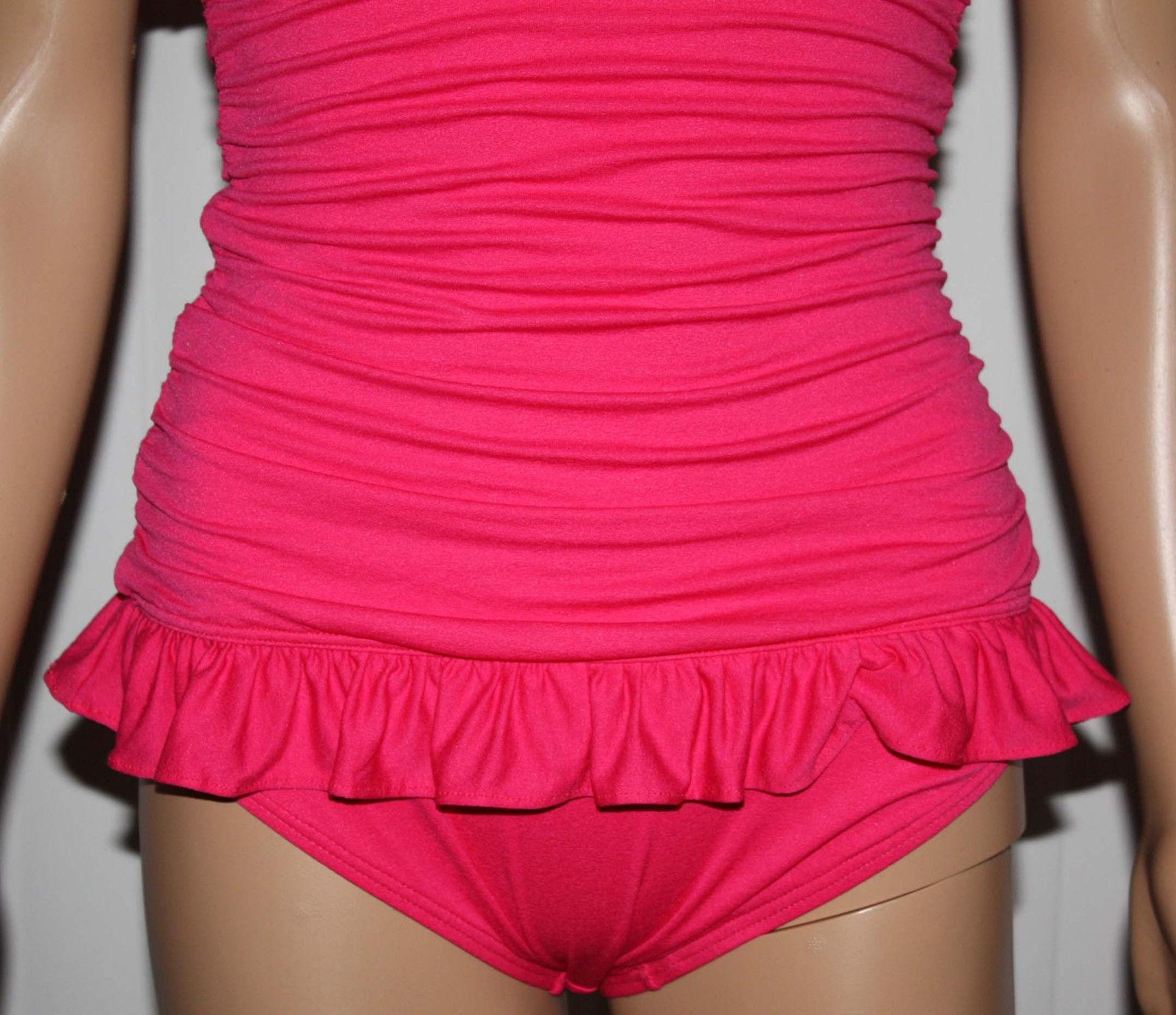 ruffled skirt (front)