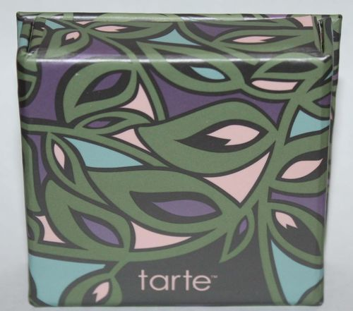 Tarte Beauty Resolutions Beauty & The Box Amazonian Clay Eye Shadow Quad 0.2 08589