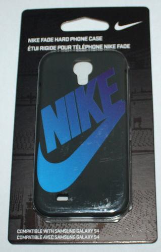Nike FADE Hard Phone Case For Samsung Galaxy S4 #NIAA70645NS 08085