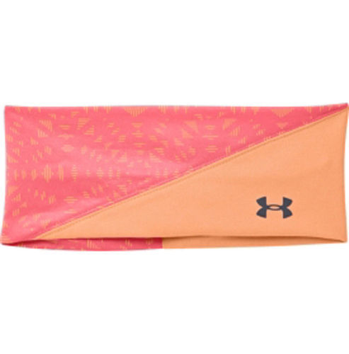 "Under Armour Catalyst Women's 3 ½"" Afterglow/Brilliance Headband"
