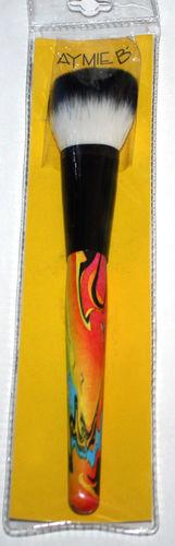 Aymie B' GOTTA B URBAN Multi-Colored Powder Brush #1 06667