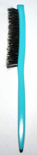 RUSK Wooden Handle, Mixed Boar Hair Teasing Brush