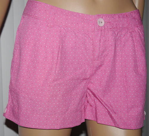 SO Wear It Declare It Women's Junior Shorts (Size 3) 02317