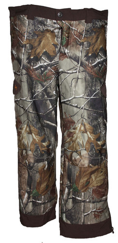 Under Armour Boy's RealTree Camo Outdoor Hunting Loose Fit Pants (Youth X-Large) 02096