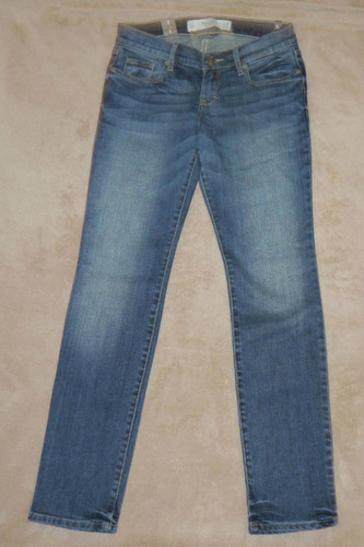 Abercrombie & Fitch ERIN SKINNY Women's Jeans (0 Short) *Reduced* 00828