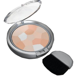Physicians Formula Palette Multi-Colored Pressed Powder #2716 PEACH NUDE .3 oz