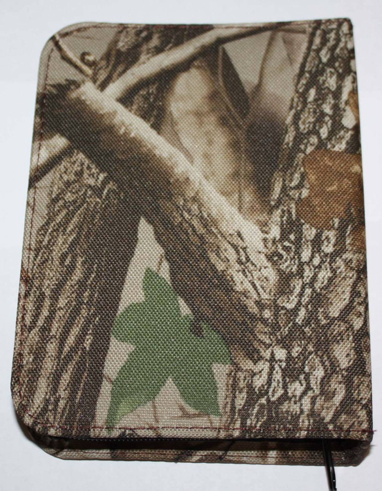 Realtree Camo back