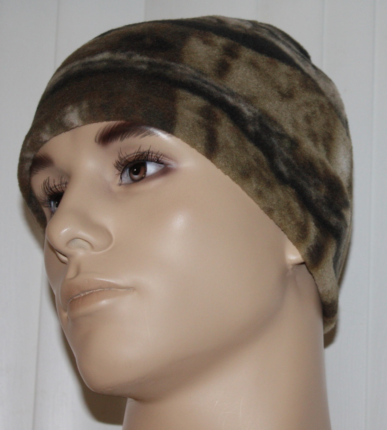 reversible to Mossy Oak Camo print