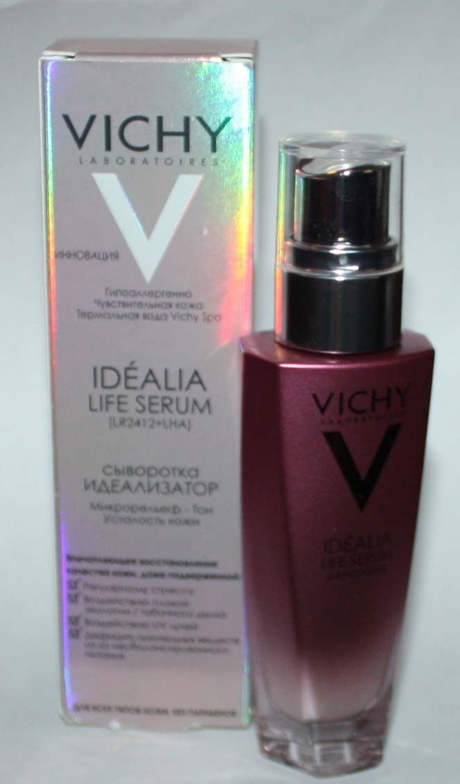 Vichy Idealia Life Serum 1.01 oz 10854