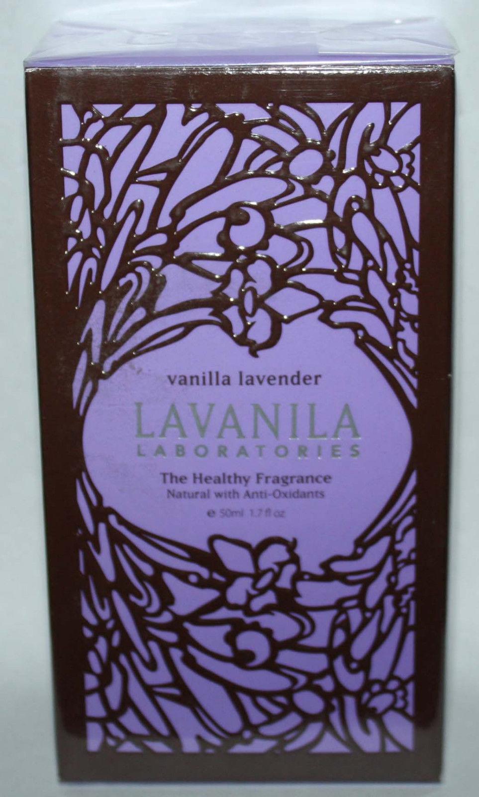 Lavanila The Healthy Fragrance VANILLA LAVENDER 1.7 oz 10859