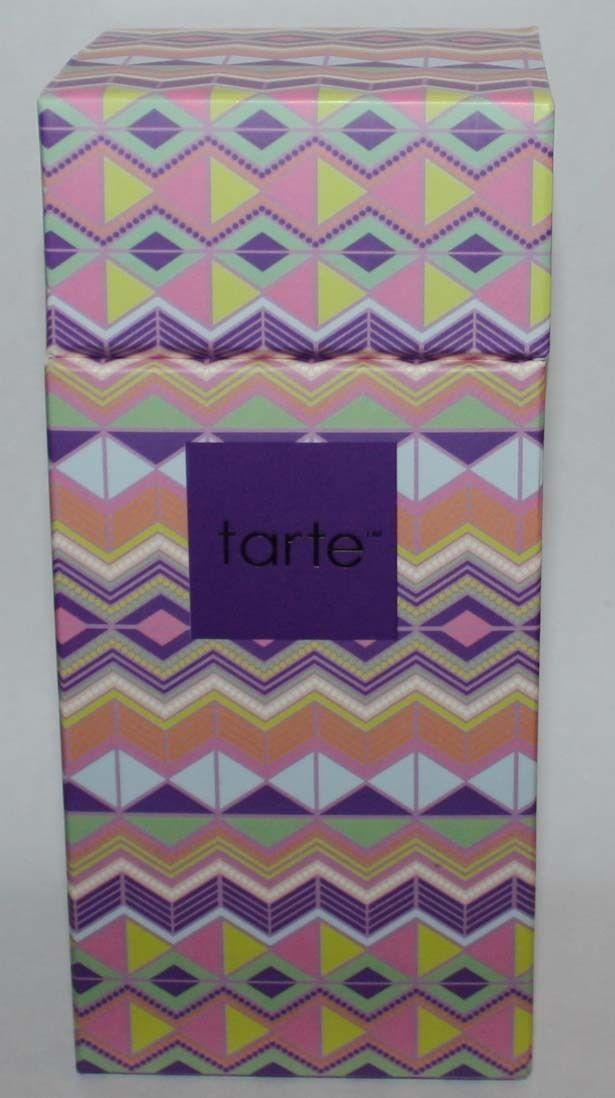 Tarte Limited Edition PURE MARACUJA Oil 3.4 oz Jumbo Size 10862