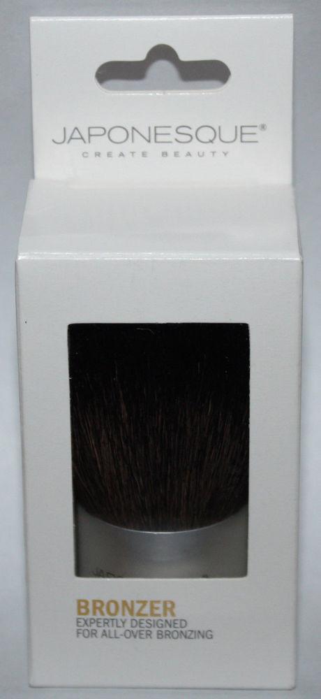 Japonesque All-Over Bronzing Bronzer Brush #BP-338 11313