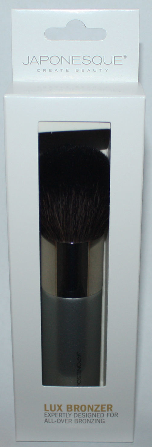 Japonesque All-Over Bronzing Lux Bronzer Brush #BP-943 11314
