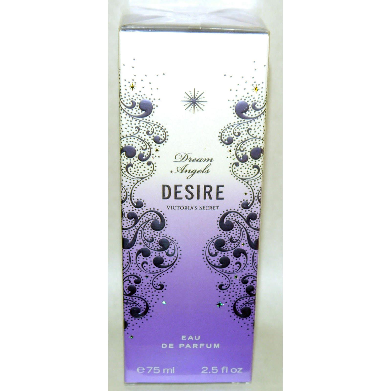 Victoria's Secret Dream Angels DESIRE Eau De Parfum Spray 2.5 oz 13219