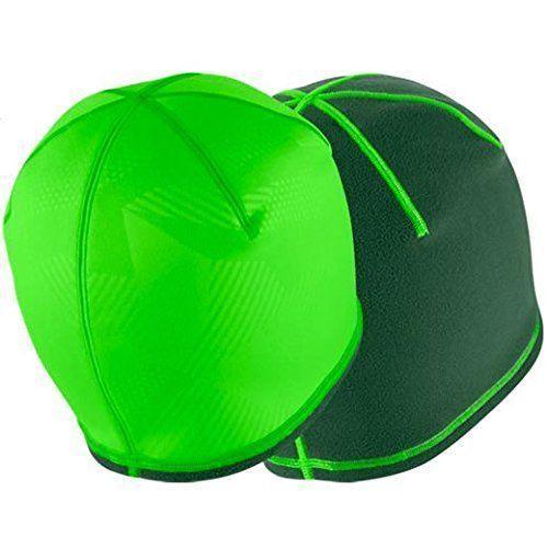 Nike Golf Unisex Reversible 2.0 Green Strike/Gorge Green Beanie (One Size)