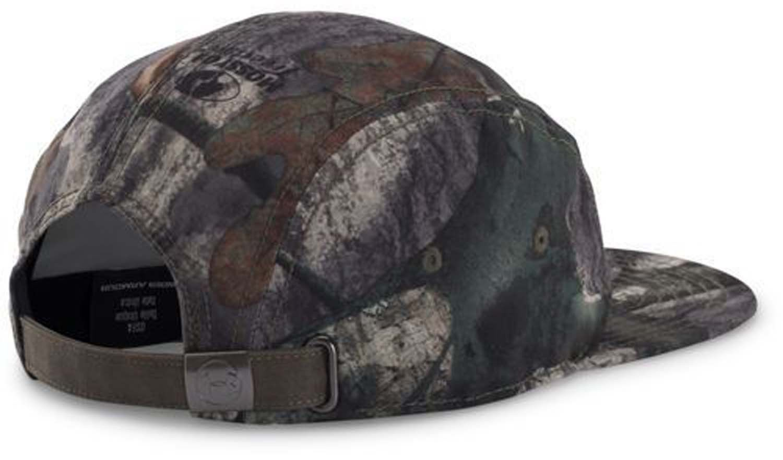 Under Armour Men's Mossy Oak Camo Antler Logo Patch Adjustable Cap