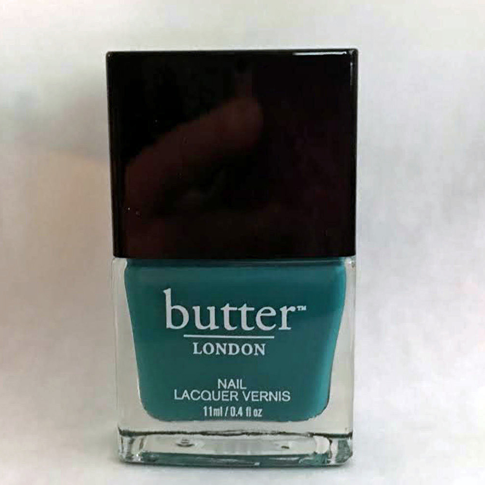 Slapper -Butter LONDON Nail Polish Lacquer .4 oz