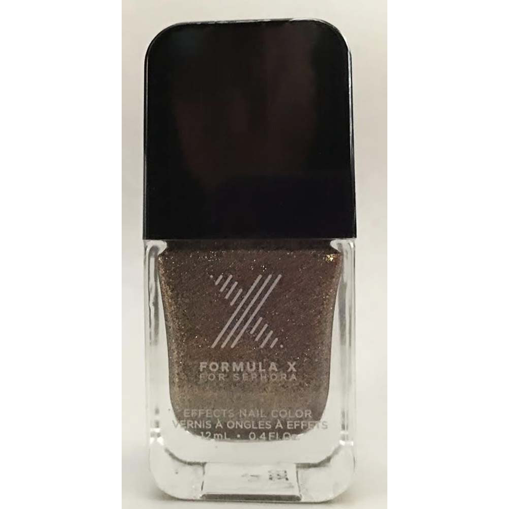 Sparklebomb Nail Color​ -FORMULA X For Sephora Effects Nail Color Polish Lacquer .4 oz