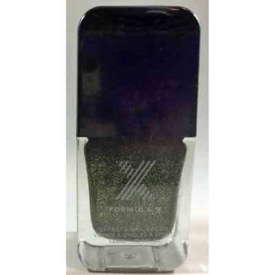 Borealis Nail Color -FORMULA X For Sephora Effects Nail Color Polish Lacquer .4 oz