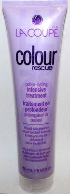 La Coupe Colour Rescue Colour-Lasting Intensive Hair Treatment 5 oz