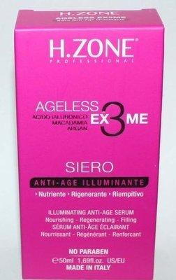 Renee Blanche H ZONE AGELESS Illuminating Anti-Age Serum 1.69 oz