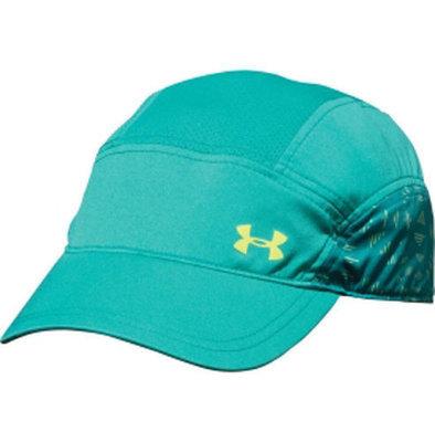 Under Armour Catalyst Women's Emerald Lake Adjustable Run Cap Hat