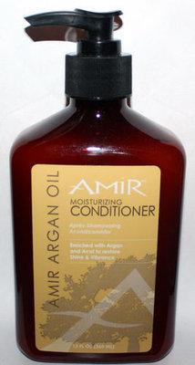 AMIR ARGAN OIL Moisturizing Hair Conditioner 12 oz