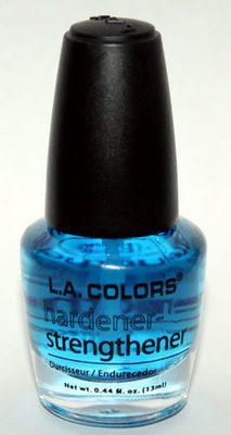 LA Colors Nail Hardener-Strengthener 0.44 oz