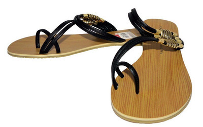 Chinese Laundry COOL BREEZE Strappy Bead Embellished Sandals (7.5 Medium) *Reduced*