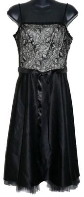 Charlotte Russe Women's Junior Formal Dress (Size 5/6)