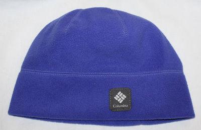 Columbia THERMARATOR Unisex Fleece Beanie Hat -Light Grape (Small/Medium)