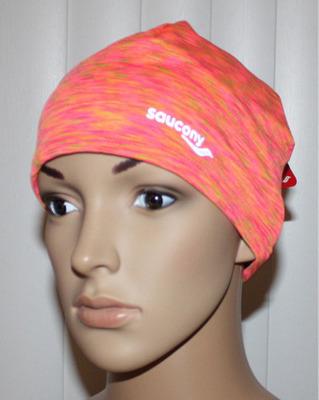 Saucony Women's Space Dye Reversible Beanie Hat (One Size)