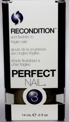 Seche RECONDITION Perfect Nail 3 Treatment .5 oz