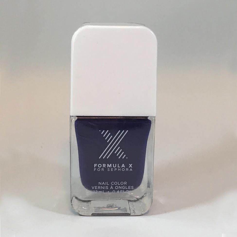 Desire Nail Color -FORMULA X For Sephora Effects Nail Color Polish Lacquer .4 oz