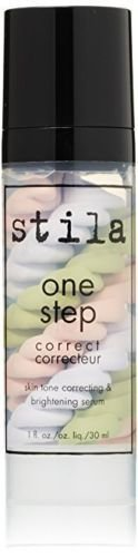 Stila One Step Correct Skin Tone Correcting & Brightening Serum 1 oz