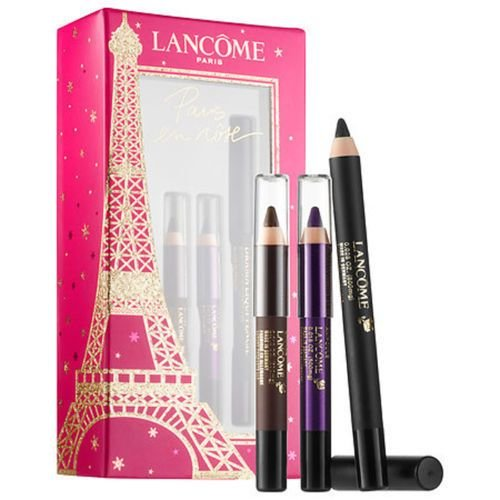 Lancome Paris Drama Liqui-Pencil Set