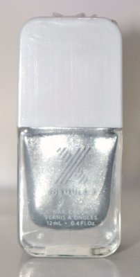 Lead Foot Nail Color​ -FORMULA X For Sephora Effects Nail Color Polish Lacquer .4 oz