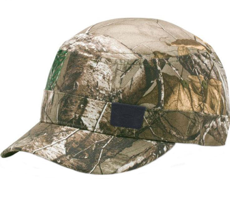 Under Armour Women's Cadet Realtree Xtra Bow Hat 14404
