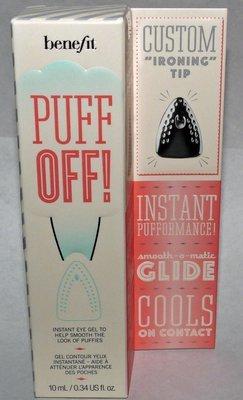 Benefit Cosmetics Puff Off! Instant Eye Gel 0.34 oz