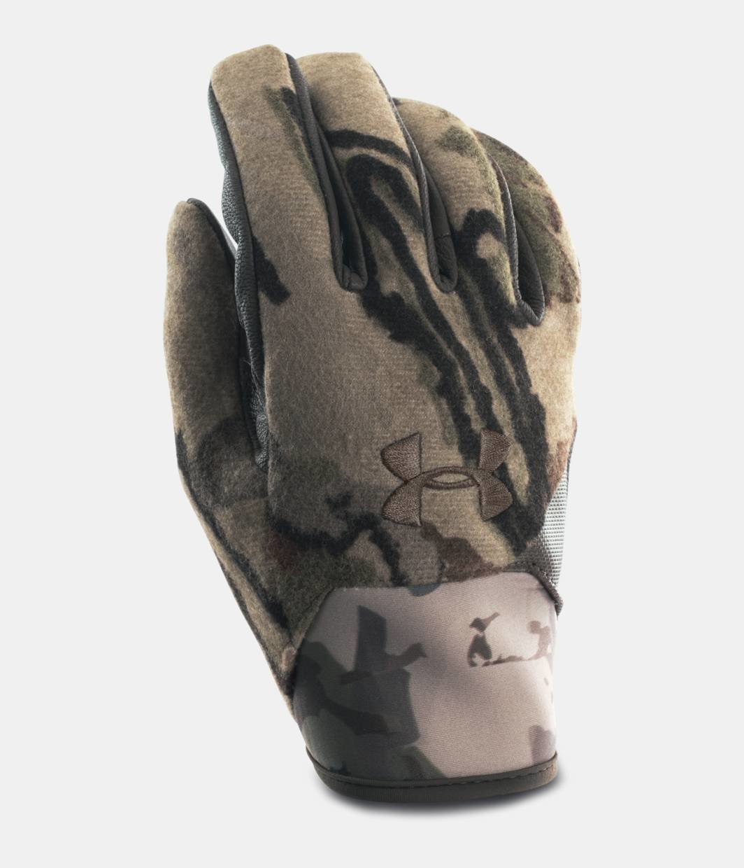 Under Armour Men's UA Ridge Reaper Trigger Gloves -Small