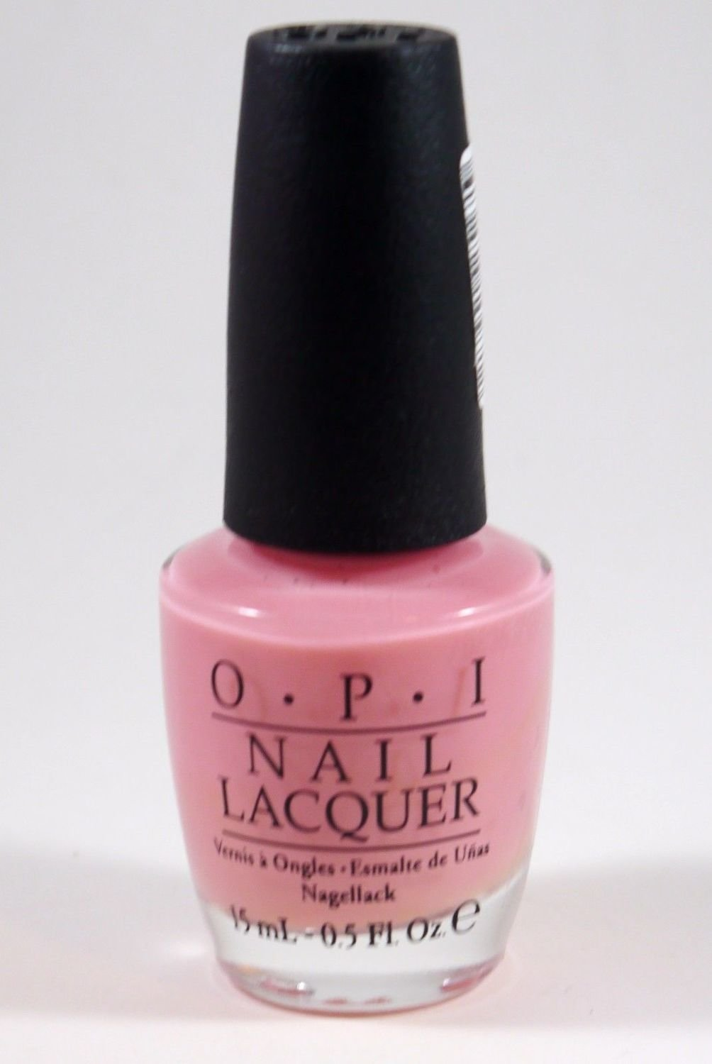 Heart Throb - OPI Nail Polish Lacquer 0.5 oz