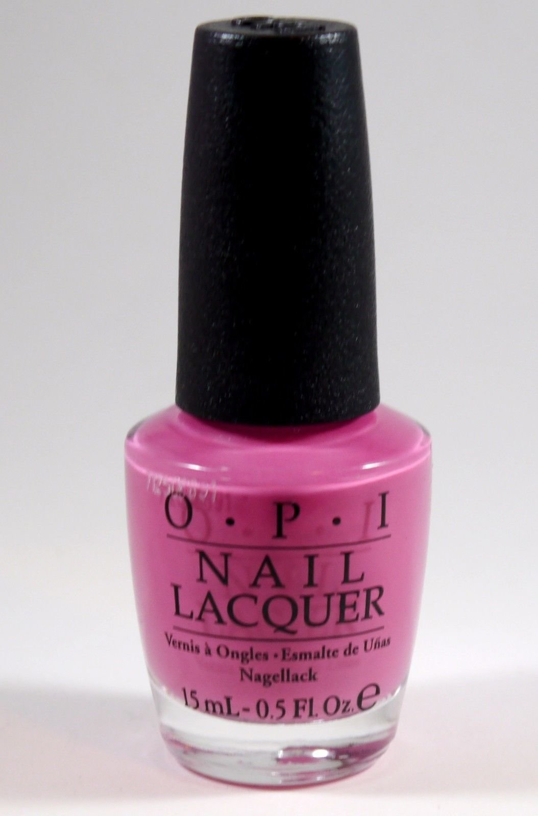 Suzi has a Swede Tooth - OPI Nail Polish Lacquer 0.5 oz 14531