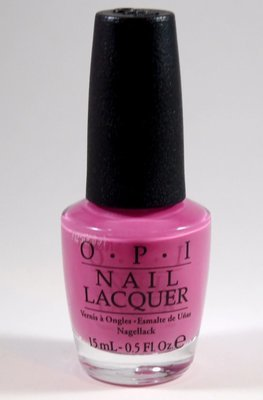 Suzi has a Swede Tooth - OPI Nail Polish Lacquer 0.5 oz